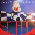 PERRY Katy  : LP Smile (white)