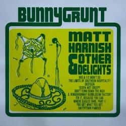BUNNYGRUNT : CD Karen Hater's Club