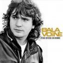"""BALAVOINE Daniel : 10""""EP J'Etais Devenu Un Homme"""
