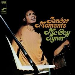 MCCOY Tyner : LP Tender Moments