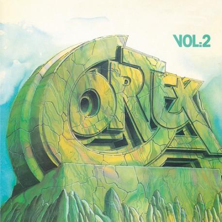 CORTEX : LP Volume 2