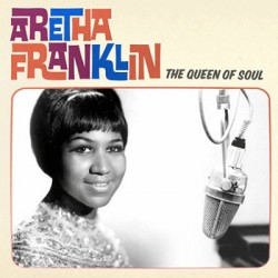 FRANKLIN Aretha : LP The Queen Of Soul