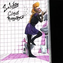 SELOFAN : LP Ciné Romance