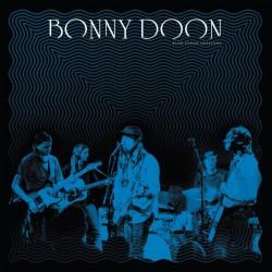 DOON Bonny : LP Blue Stage Sessions