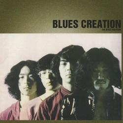 BLUES CREATION : LP Blues Creation