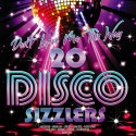 VARIOUS : LPx2 Don't Leave Me This Way - 20 Disco Sizzlers