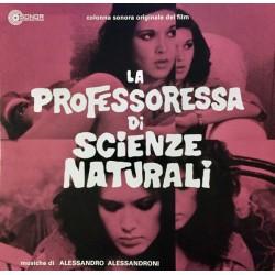 ALESSANDRONI Alessandroni : LP La Professoressa Di Scienze Naturali
