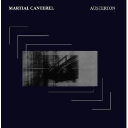 CANTEREL Martial : LP Austerton