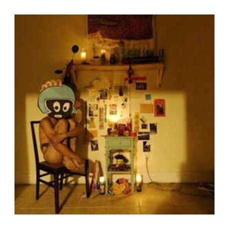 RUBINOS Xenia : CD Magic Trix