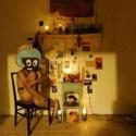 RUBINOS Xenia : LP Magic Trix
