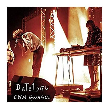 DATBLYGU : LP Cwm Gwagle