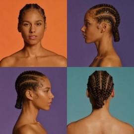 KEYS Alicia : CD Alicia