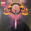 TOTO : LP Toto