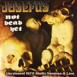 JOSEFUS : LP Not Dead Yet