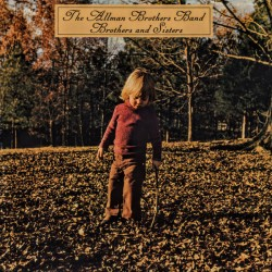 ALLMAN BROTHERS BAND (the) : LP Brothers And Sisters