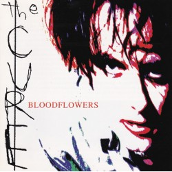 2nd HAND / OCCAS : CURE (the) : CD Bloodflowers