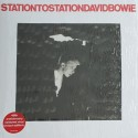BOWIE David : LP Station To Station (2021)