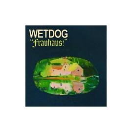 WETDOG : LP Frauhaus