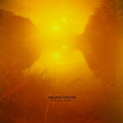 "LEBANON HANOVER : 12""EP The Last Thing"