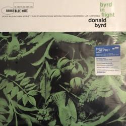 BYRD Donald : LP Byrd In Flight