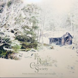 REED CONSERVATION SOCIETY (the) : Winter