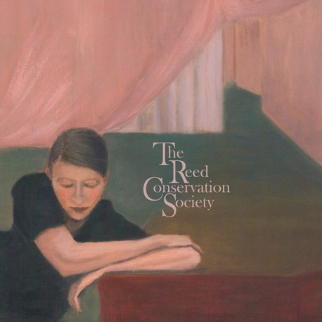 """REED CONSERVATION SOCIETY (the) : 10""""EP EP2"""