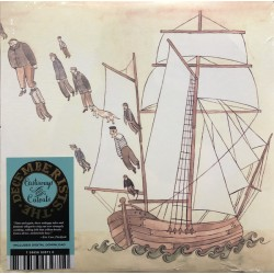 DECEMBERISTS (the) : LP Castaways And Cutouts