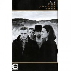 2nd HAND / OCCAS : U2 : K7 The Joshua Tree