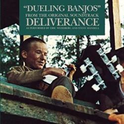 2nd HAND / OCCAS : MANDELL Steve / WEISSBERG Eric : CD Delivrance
