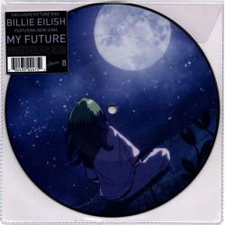 EILISH Billie : My Future