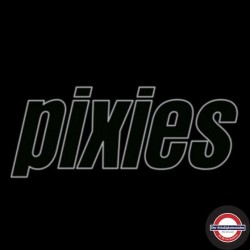 """PIXIES : 12""""EP Hear Me Out"""