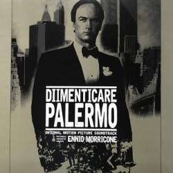 MORRICONE Ennio : LP Dimenticare Palermo