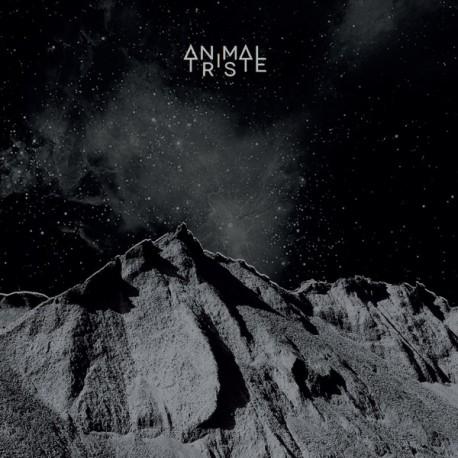 ANIMAL TRISTE : LP+CD Animal Triste