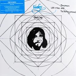 KINKS (the) : LP Lola Versus Powerman And The Moneygoround (Part One)