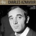 AZNAVOUR Charles : LP Les Chansons D'Or