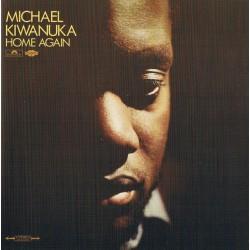 KIWANUKA Michael : CD Home Again