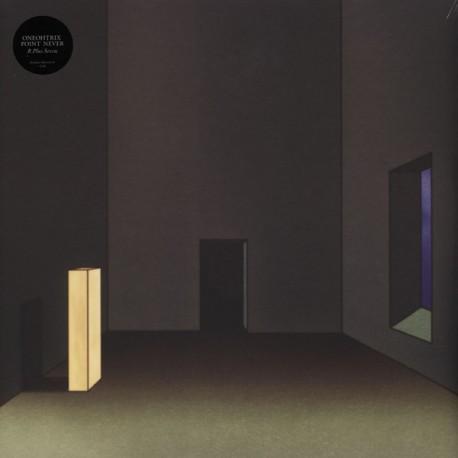 ONEOHTRIX POINT NEVER : LP R Plus Seven
