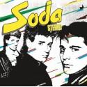 SODA STEREO : LP Soda Stereo
