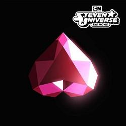 OST : LP STEVEN UNIVERSE
