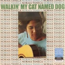 TANEGA Norma : LP Walkin' My Cat Named Dog