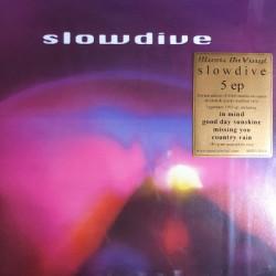 "SLOWDIVE : 12""EP 5 EP"