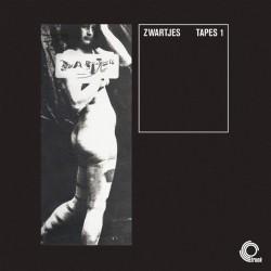 ZWARTJES : LP Tapes 1