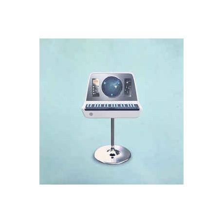 ENTER SHIKARI : LP The Spark