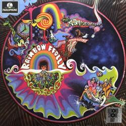 RAINBOW FFOLLY : LP Sallies Fforth