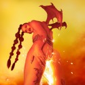EARTHEATER : LP Phoenix : Flames Are Dew Upon My Skin