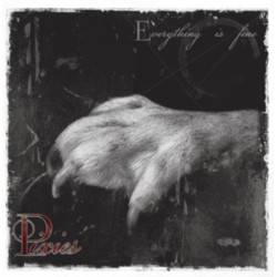 PIXIES : CD Everything Is Fine