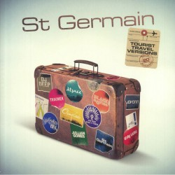 ST GERMAIN : LPx2 Tourist 20th Anniversary : Travel Versions