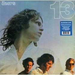 DOORS (the) : LP 13