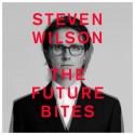 WILSON Steven : LP The Future Bites