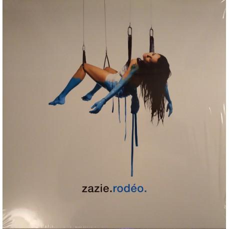 ZAZIE : LP Rodeo